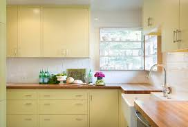 Kitchen Magnificent Built In Corner Menards Kitchen Sinks Kitchen Traditional With Brick Backsplash