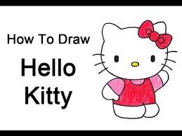 draw kitty