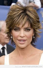 short shag hair styles for women over 60 short shaggy hairstyles at 50 women over 60 short shaggy
