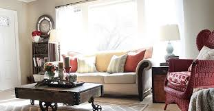 Decorating Small Spaces Ideas Redecorating A Small Living Room