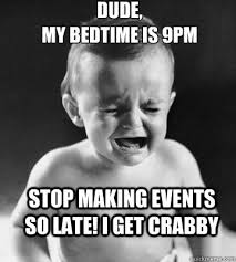 Bedtime Meme - bedtime memes quickmeme