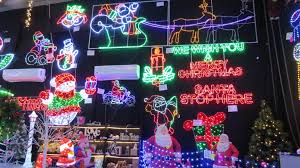 christmas alight christmas and fairy light specialist