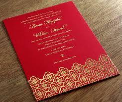 Engagement Invitation Cards Designs 22 Best Invites Images On Pinterest Indian Wedding Invitations