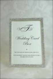 sign a wedding card 10 best wedding money box images on wedding cards