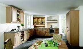 Rectangular Kitchen Ideas Types Of Kitchens Alno