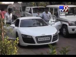 call audi mumbai the thane that is probing the call centre and