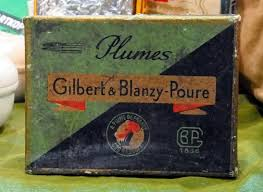 household products file household products gilbert u0026 blanzy poure plumes pic2 jpg