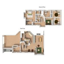 4 bed floor plans 4 bed 2 5 bath apartment in wainwright ak north haven