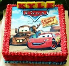 Minecraft Cake Decorating Kit Disney Cars Birthday Cake Kit Image Inspiration Of Cake And