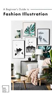 home design as a career 6 tips every aspiring fashion illustrator should know fashion