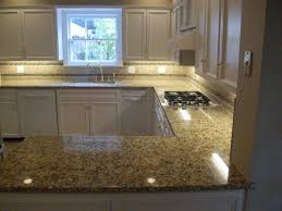 granite countertop japanese kitchen cabinet backsplash mirror