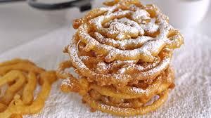 diy state fair funnel cake recipe tablespoon com
