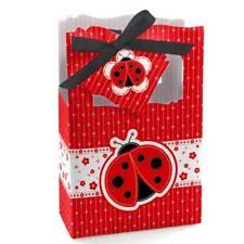 ladybug baby shower favors ladybug baby shower favors ebay
