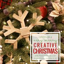 remodelaholic creative christmas challenge 26 new diy christmas
