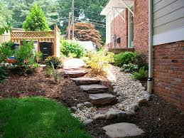 landscape backyard drainage solutions backyard drainage