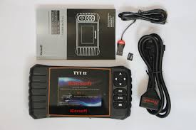 toyota lexus u0026 isuzu multi system scan tool code reader icarsoft