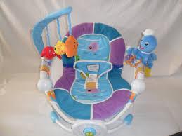 bouncers u0026 vibrating chairs euc baby einstein baby neptune