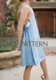 duchess dress pdf dress pattern sewing pattern dress