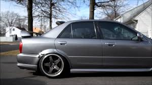 mazda mazdaspeed mazdaspeed protege youtube
