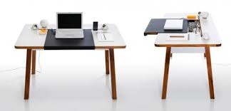 Laptop Desk Compact And Stylish Laptop Desk For The Home Office With Cool Cord