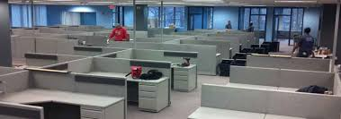 Office Cubicle Desk Ohio Cubicle Installation Services Office Cubicle Partition