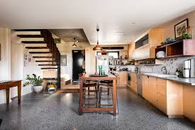 lighting for the kitchen smart spatial design nifty apartment units find space inside