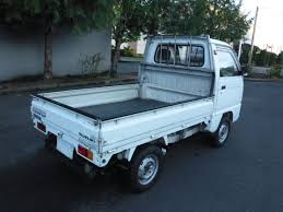 used 1989 suzuki carry 4x4 for sale in portland oregon by
