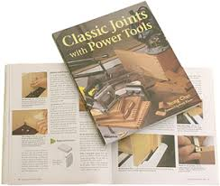 classic joints with power tools lee valley tools