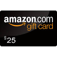 gift card gift card 25