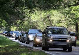 south carolina leads nation in fatality rate for rural roads