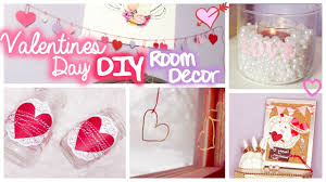 Ideas To Decorate For Valentine S Day by Valentines Day Room Decor 5 Easy U0026 Inexpensive Diy Ideas Youtube