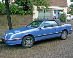 chrysler lebaron 1992 chrysler le baron specs and photos strongauto