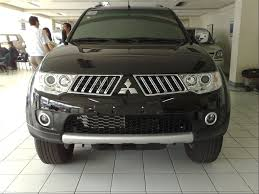 mitsubishi strada 2010 whats your dream car page 2