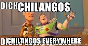X X Everywhere Meme - chilangos chilangos everywhere xx everywhere meme generator
