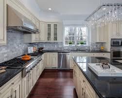 gray backsplash kitchen grey kitchen backsplash home and interior