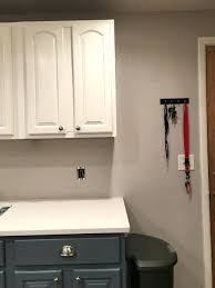 backsplash edge of cabinet or countertop end backsplash at counter or cabinet base end angle cabinet kitchen