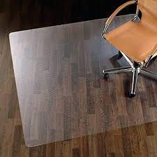 sol bureau tapis de sol bureau protege sol office marshal pour parquets tapis