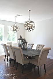 diy dining room light gray dining room home design ideas