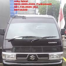 suzuki carry pickup brosur suzuki futura carry pick up garut facebook
