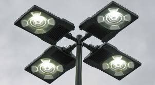 Light Fixtures At Walmart Leds And Specification For Parking Lots Lighten Energy Load
