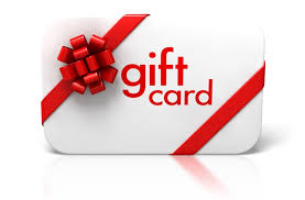gift card fundraiser giftcards