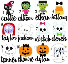 halloween tees for kids groopdealz personalized halloween shirts for kids