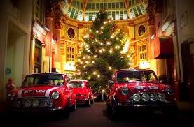 private car tours london
