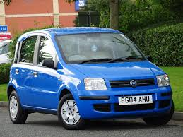 used fiat panda 2004 for sale motors co uk