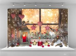 christmas photography backdrops 2018 digital printing christmas photography backdrops window
