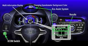econ mode honda crv honda s eco assist makes you a more efficient driver cars of change