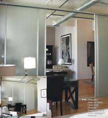 marc u0027s glass glass wall room dividers
