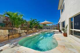 Pools For Backyards by Rockpool Swimming Pools Narellan Pools