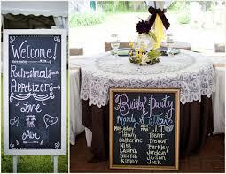 wedding chalkboard diy chalkboard wedding signstruly engaging wedding