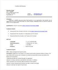 Resume Format For Call Center Job For Fresher Jobs Resume Format Resume Format Usa Examples Of Resumes Resume